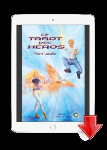 Ebook Tarot des Héros