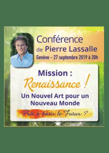Conference art sophianique Geneve