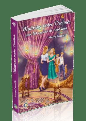 livre Maîtriser votre Destinée - Pierre Lassalle