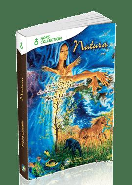 livre Natura - Pierre Lassalle