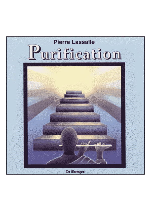 cd mp3 méditation Purification