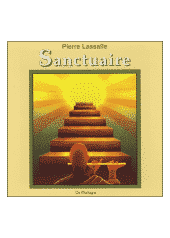 cd mp3 méditation Sanctuaire