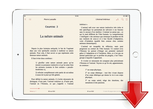 ebook animal interieur