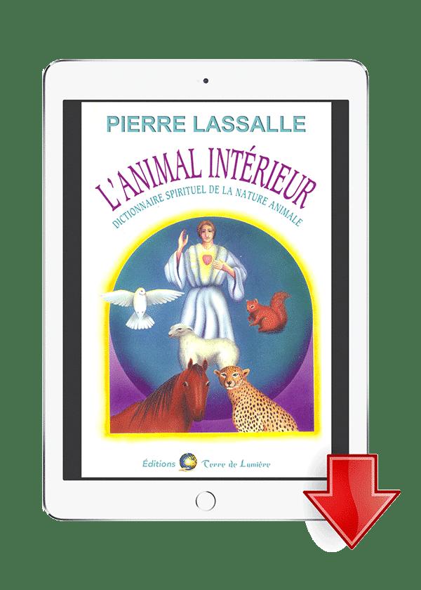 ebook L'Animal Intérieur - Pierre Lassalle