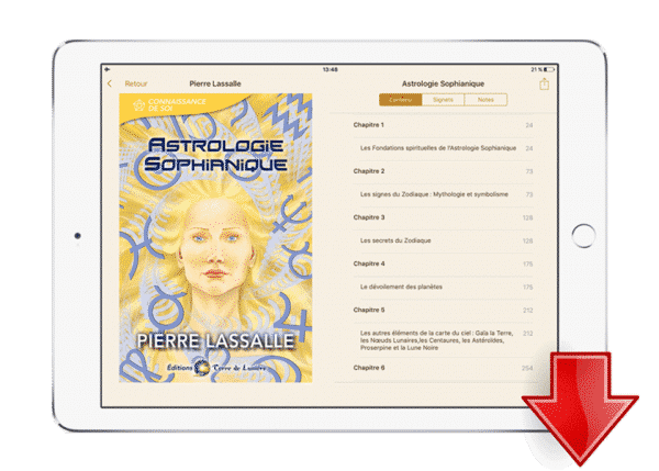 ebook astrologie sophianique