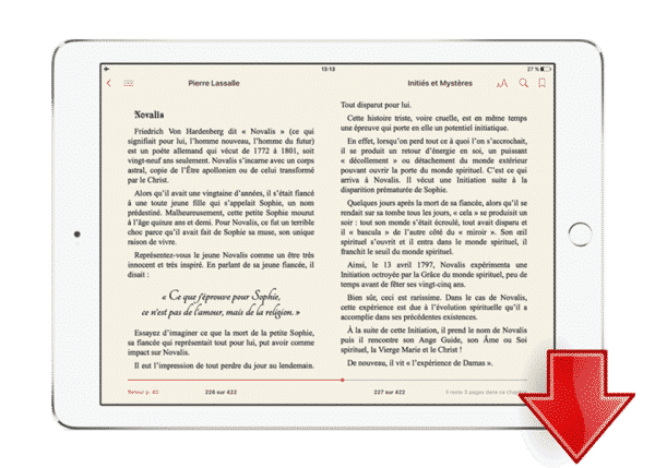 ebook inities et mysteres