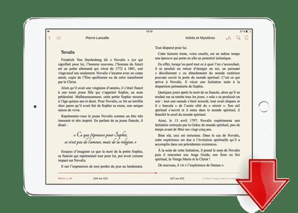 ebook inities et mysteres