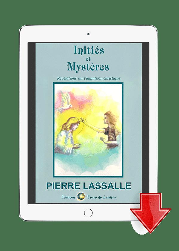 ebook Initiés et Mystères - Pierre Lassalle