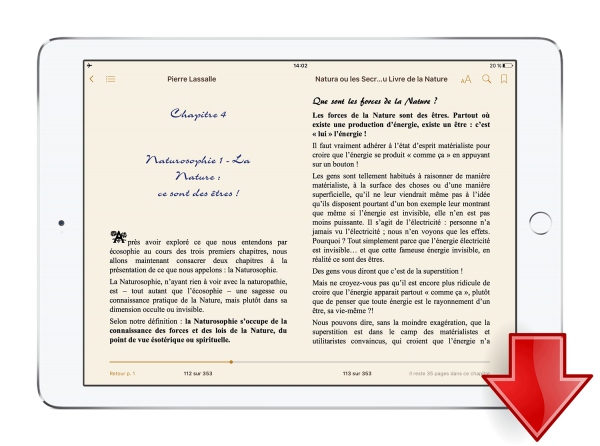 ebook natura english 2