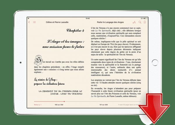 ebook parler le langage des anges