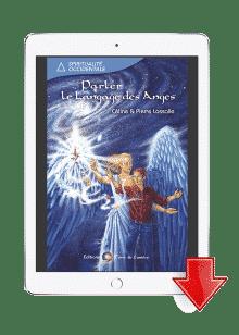 ebook Parler le langage des Anges - Céline et Pierre Lassalle