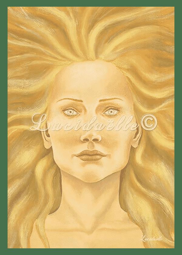 poster Numérosophia - Lucidaëlle