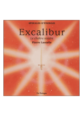 cd mp3 méditation Excalibur