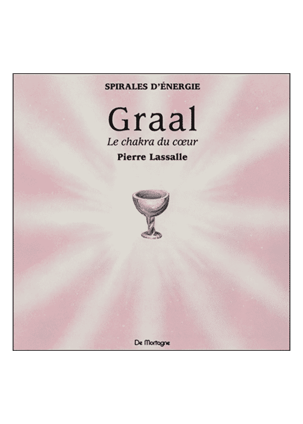 cd mp3 méditation Graal
