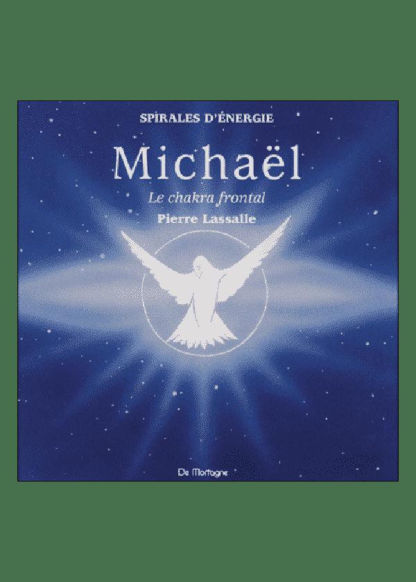 cd mp3 méditation Michaël