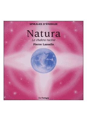 cd mp3 méditation Natura