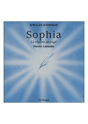 cd mp3 méditation Sophia