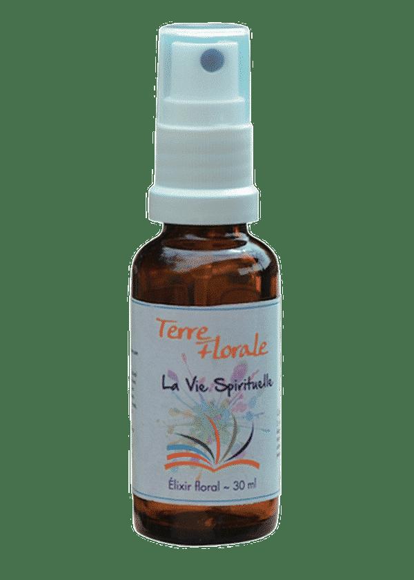elixir florale La Vie Spirituelle