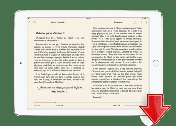 ebook parousie