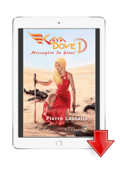 ebook Kaya Dove 1 - Pierre Lassalle