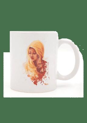 accessoires Mug Kaya Dove - Kaya Team Universe