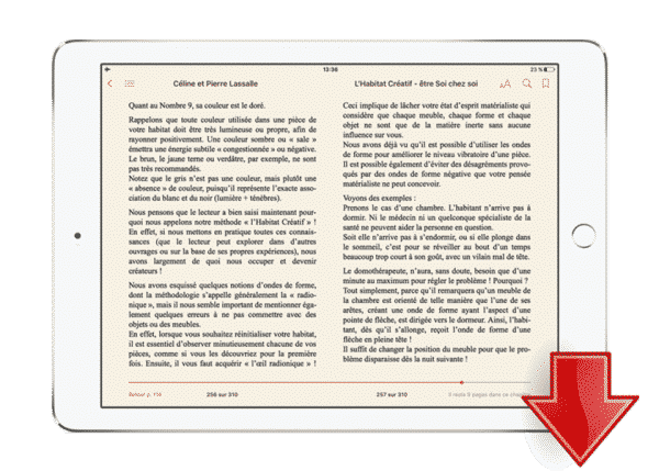 ebook habitat creatif