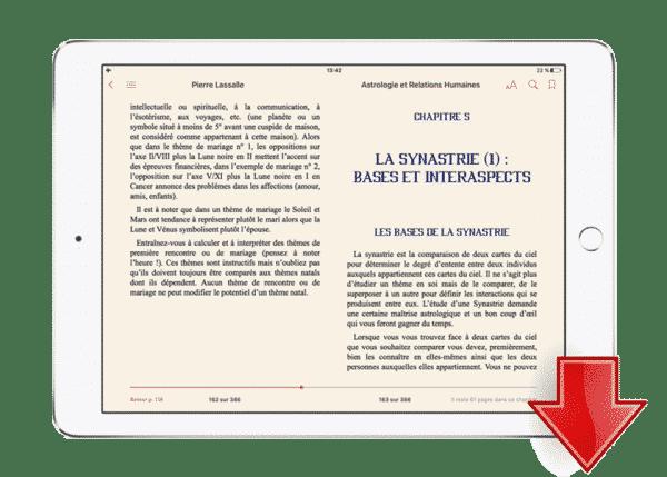 ebook astrologie et relations humaines