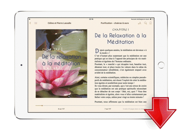 ebook mp3 meditation purification