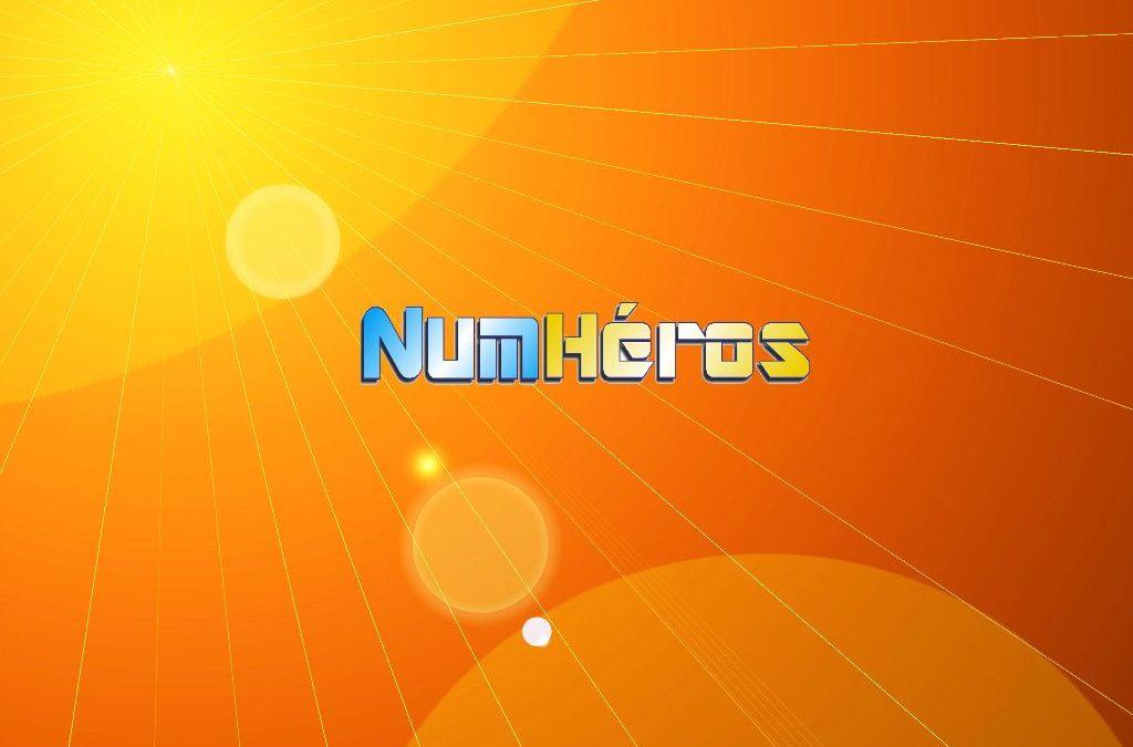 Logiciel de numérologie NumHéros
