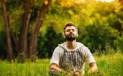 Une méthode de méditation actuelle et occidentale : la méditation créatrice
