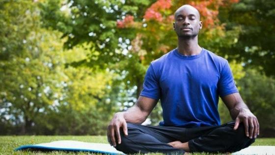 Méthode de méditation