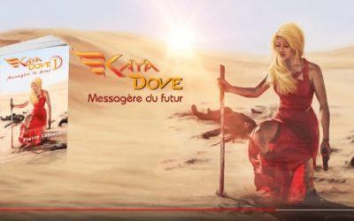 Une héroïne à suivre : Kaya Dove !