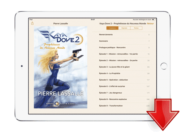 ebook kaya dove 2
