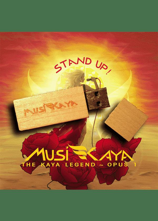 Stand Up MusiKaya
