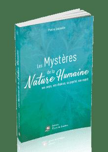 livre mysteres de la nature humaine