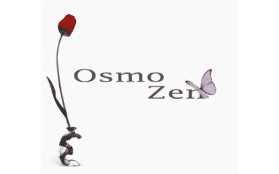 Une découverte de la méditation créatrice par Céline Lassalle sur Osmose Radio