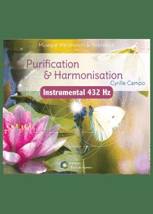 meditation 432Hz