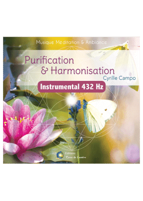 Musique 432 Hz : Purification & Harmonisation – Instrumental