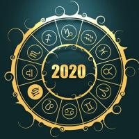2020 astrologie
