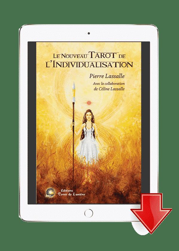 Ebook Nouveau Tarot de l'Individualisation