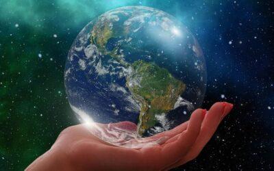 La conjonction Jupiter-Saturne en Verseau: un carrefour pour l'Humanité!