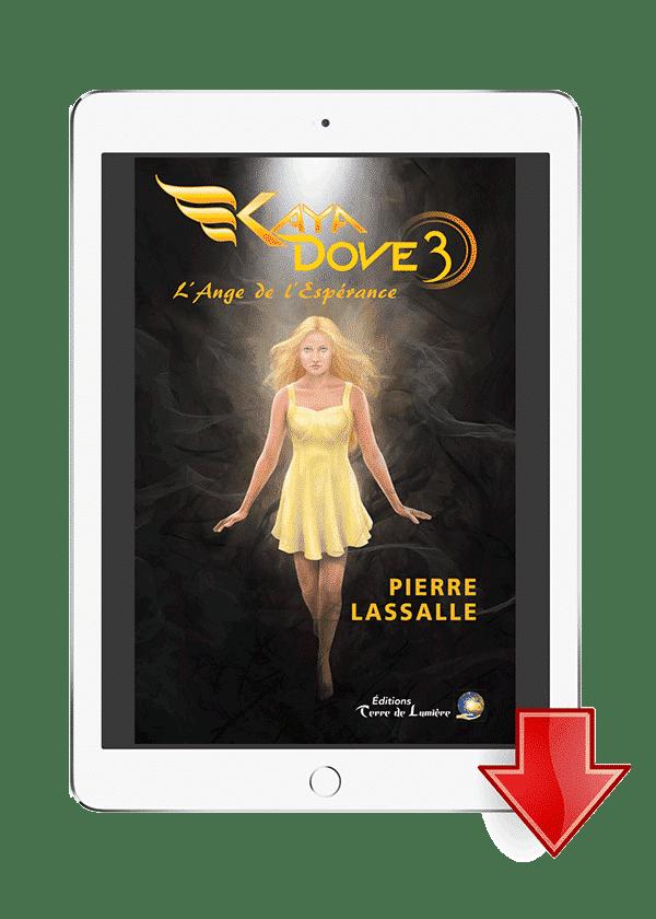 ebook Kaya Dove 3