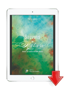 ebook Sauvons la Nature